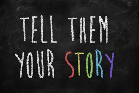 Does Your Company Story Have These 5 Essentials?   MarketingHits   Scoop.it