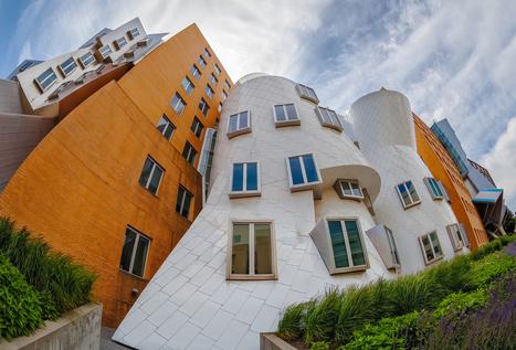 New Architectural Materials Are Creating Amazing Buildings ... | Matériaupôle | Scoop.it