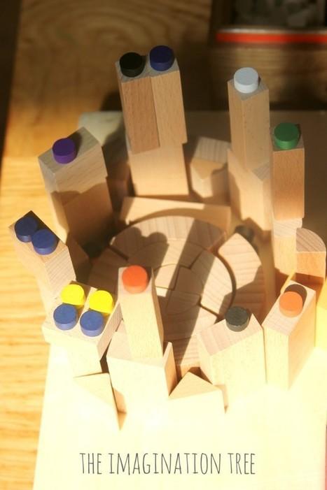 Spielgaben Educational Toys Review - The Imagination Tree | Children | Scoop.it