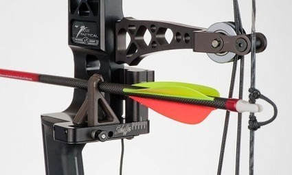 Schaffer Performance Archery Full Containment Arrow Rests | Schaffer Performance Archery | Hunting | Scoop.it