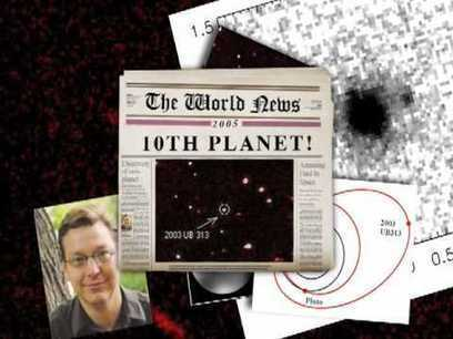 What Is A Planet?   Educating in the 21st Century [Shift Happens!]   Scoop.it