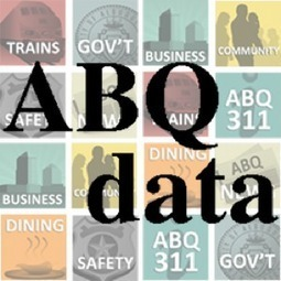 Albuquerque's Open Data Efforts Are Delivering ROI for the City | Open Knowledge | Scoop.it