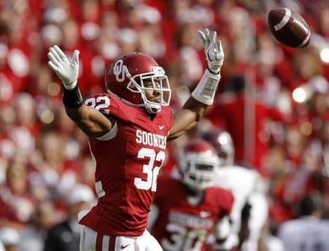OU's Jamell Fleming is impressing NFL scouts during Senior Bowl week | Sooner4OU | Scoop.it