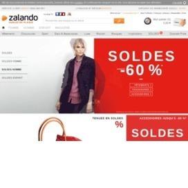 Codes promo Zalando valides et vérifiés à la main | codes promos | Scoop.it