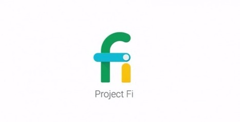 Google becomes a wireless carrier, launches Project-Fi - Androcid | Technology Inovation | Scoop.it