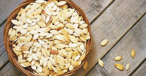 Top 11 #Science-Based #Health #Benefits of Pumpkin Seeds | Fitness, Health, Running and Weight loss | Scoop.it