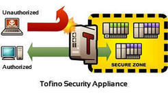 Security for SCADA, and industrial automation control systems   Industrial Internet   Scoop.it