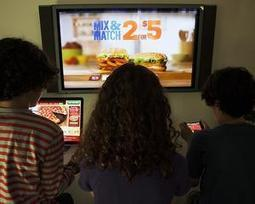 Have Fast Food Restaurants Improved Their Marketing to Kids? | Children's Health | Scoop.it