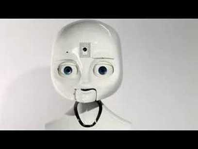MDS Robot – First Test of Expressive Ability   Robots and Robotics   Scoop.it