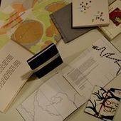 Atelier Vis à Vis | Livres d'artistes | Scoop.it