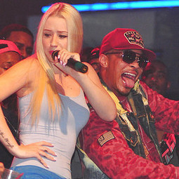 Iggy Azalea Isn't Signed To Interscope Records, Says T.I. [Video] | SOHH.COM | City's News- Artist's On The Move | Scoop.it