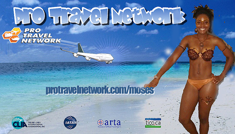 Book Your Own Trip and Keep the Commission | Travel | Scoop.it