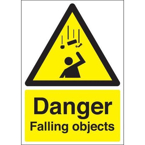 Crackdown on falls and falling objects breaches: QLD - Safety Institute of Australia | Ohs Quest 3 | Scoop.it