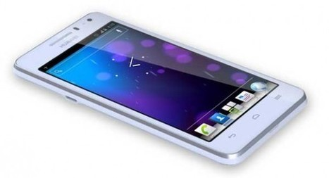 Huawei Ascend G600 smartphone is a go.. launch | Mobile IT | Scoop.it