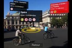 La réalité augmentée, le futur du marketing sur mobile ? | Le Blog Kinoa | Actus de la communication. | Scoop.it