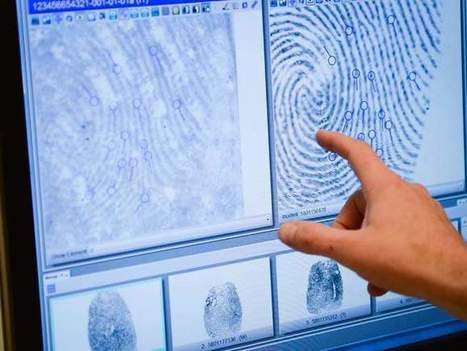 Fingerprint technology breathes life into cold cases | Technology Posts | Scoop.it