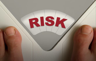 Entrepreneurship: Risks You Need to Consider (Infographic) | Entrepreneuriat | Scoop.it