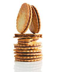 Biscuit Sandwich Cookies | Veggie & vegan desserts | Scoop.it