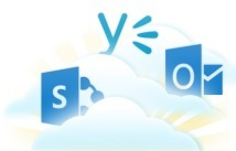Microsoft social networking push begins with Yammer in Office 365 | Social Media | Scoop.it