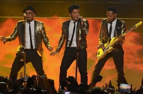 Super Bowl vs. Grammys: Analyzing Their Sales Impact on Artists | independent musician resources | Scoop.it