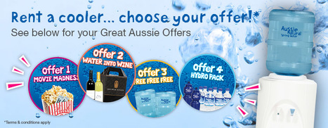Aussie Natural Spring Water: A High Quality Natural Water Supplier In WA | Natural Spring Water Perth | Scoop.it