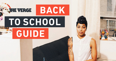 The Verge's Back To School Guide 2014 | Nerd Vittles Daily Dump | Scoop.it