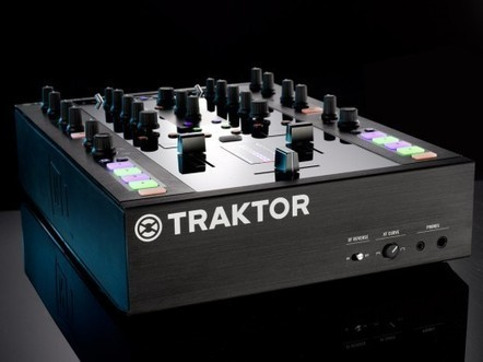 Traktor Kontrol Z2 Gets Limited 25% Price Drop - Digital DJ Tips | DJing | Scoop.it