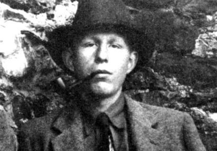 Mourning Tongues: How Auden Was Modified in the Guts of the Living -In Memory of W. B. Yeats | The Irish Literary Times | Scoop.it