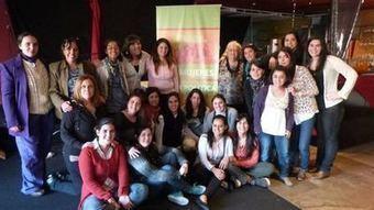 Empoderamiento para jóvenes para la participación política   E-Comunicación   Scoop.it