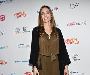 Angelina Jolie Tops The Best-Dressed List This Week In Stunning Saint Laurent (PHOTOS) - Sexy Balla | Daily News About Sexy Balla | Scoop.it
