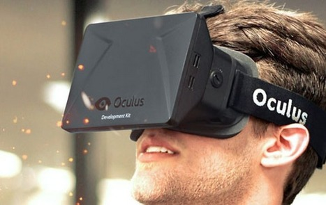 Oculus Won't Block Virtual Reality Porn On Headsets | 3D Virtual-Real Worlds: Ed Tech | Scoop.it