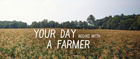 Americas Farmers | Mrs. Watson's Class | Scoop.it