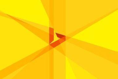 Microsoft Bing : nouveau logo et nouveau design | Identité visuelle | Scoop.it