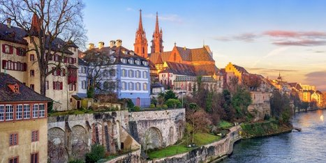 30 cities that host the best universities in Europe | Study Abroad | Scoop.it