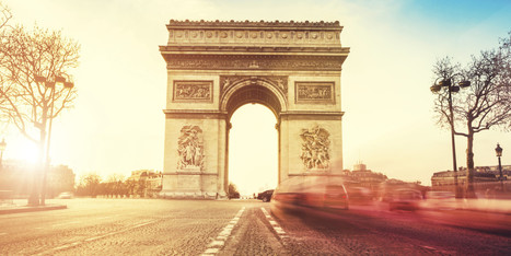 6 Things The World Can Learn From France | All news from France | Scoop.it