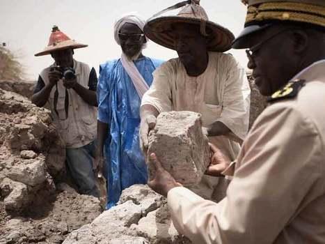 Is cultural destruction a matter for the International Criminal Court? | Apollo Magazine | Kiosque du monde : A la une | Scoop.it