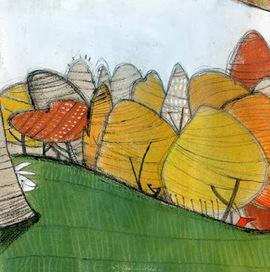 Chiara Fedele: Some illustration for a book project | Illustrazione oggi | Scoop.it