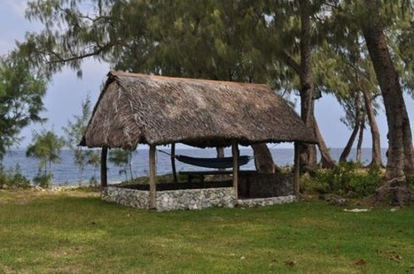 Maison la Plage Holiday House - Vanuatu | Real Estate | Scoop.it