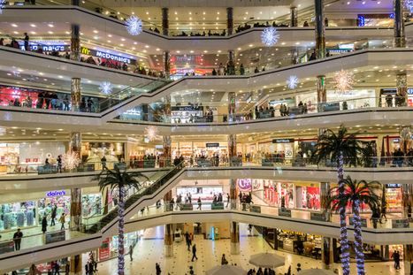 The Future Of Retail Won't Be So Good ForConsumers | Alchemy of Business, Life & Technology | Scoop.it