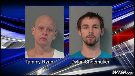 Breaking Bad: 4 arrested in Winter Haven, Florida meth lab bust | The Billy Pulpit | Scoop.it