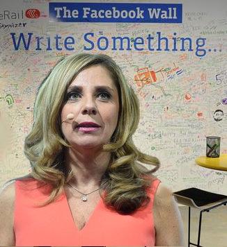 Dans cinq ans, l'écrit pourrait avoir disparu de Facebook | DocPresseESJ | Scoop.it