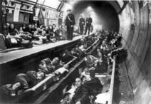 the blitz | Evacueees and the Blitz | Scoop.it