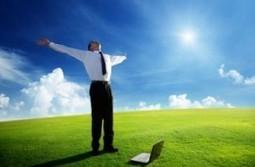 Entornos de trabajo saludables y gestión del estrés. | RdC Redacción de Contenidos social media | Prevención Riesgos | Scoop.it