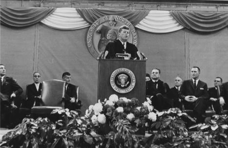"""JFK's Rural Development Legacy"" | Daily Yonder - Keep It Rural | 11/13/13 | FDW's Daily Scoops | Scoop.it"