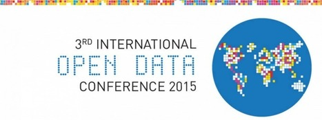 Open Knowledge International does IODC2015! | Open Science and Technology Resources | Scoop.it