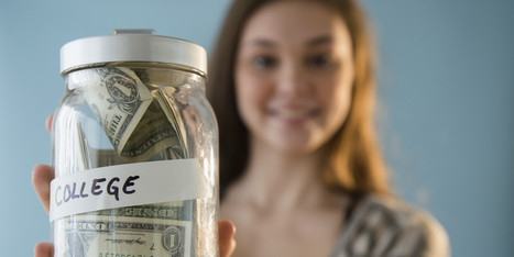 7 Creative Ways To Pay For College (Without Taking On More Loans!) | College Readiness | Scoop.it