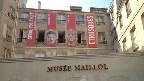 Le Musée Maillol ferme ses portes jusqu'à nouvel ordre - Le Figaro | L'actu culturelle | Scoop.it