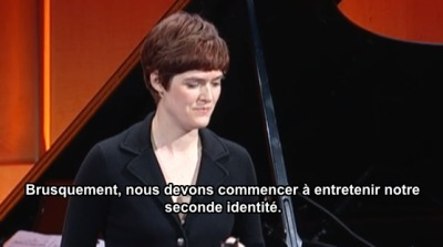 Amber Case : « Nous sommes tous des cyborgs » [TED + LeWeb Paris 2012] | Bots and Drones | Scoop.it