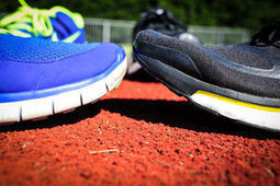 Nike vs Adidas: Trainer technology, does it really work? - Pocket-lint | MARKETING SPORT INDUSTRY | Scoop.it