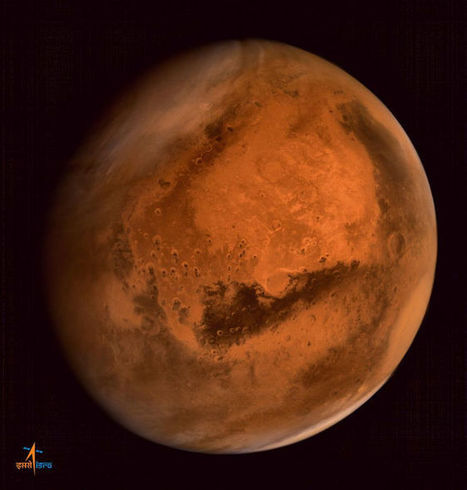 India's First Mars Mission in Pictures (Gallery) | Year 7 Science - interesting articles | Scoop.it